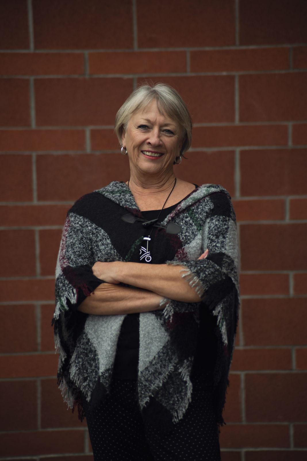 Anita Bakker