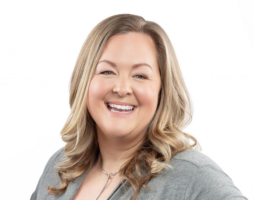 Amanda Delamer - Leadership and Transition Coach, Calgary