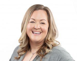Amanda Delamer - Leadership and Transition Coach, Calgary